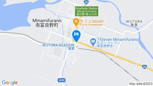 Nanputei Map