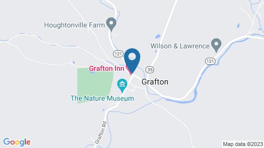 Grafton Inn Map