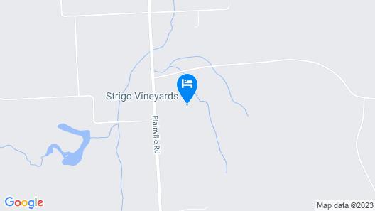 Strigo Farmhouse Map
