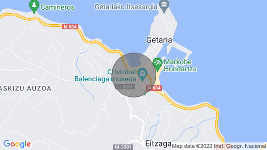 Lema --- Basque Stay Map