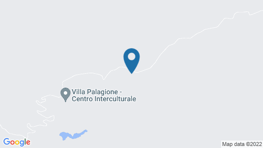 Apartment With one Bedroom in Volterra, With Wonderful Mountain View, Pool Access, Enclosed Garden - 35 km From the Beach Map