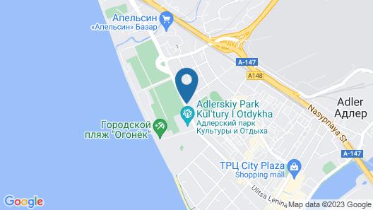 Anzhelika Map