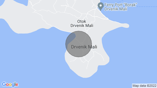House Željko Map