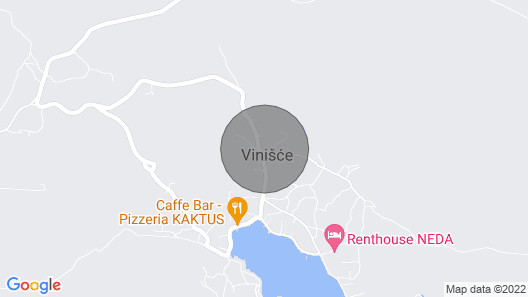 House Ivana Map