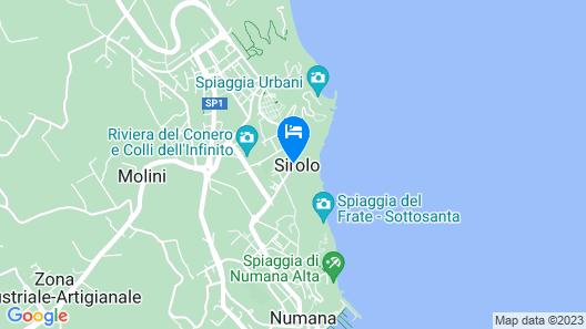 Villa Vetta Marina - My Extra Home Map