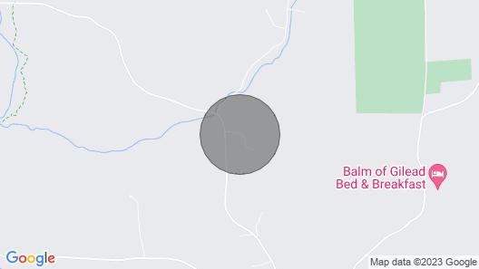 Upscale 4 Season Killington/Okemo Retreat with Hot Tub Map