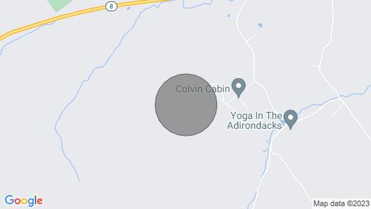 Adirondack Retreat, Views Over 100 Miles, Hottub, Pool, Sleeps 20 Map