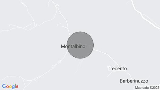 Charming Ancient Farm House in Chianti Map