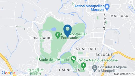 Résidence Côté Green Map