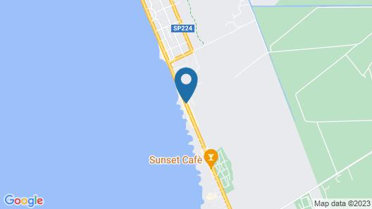 Residence Boboba Map