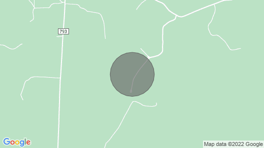 3 bedroom accommodation in Custer Map