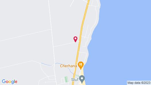 CASA NOASTRA Map