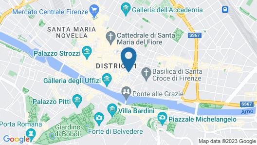 David Family Map
