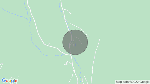 Silver Spring Chalet Large 4 Bedroom, Pittsfield VT, 20 min to Killington Slopes Map