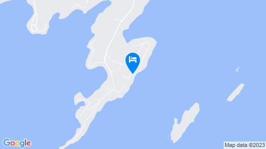 46 Maquoit Drive Home Map
