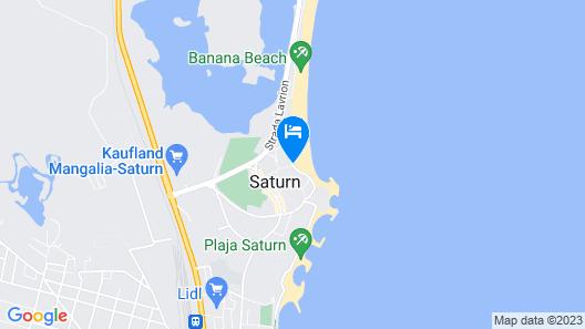 Balada Map