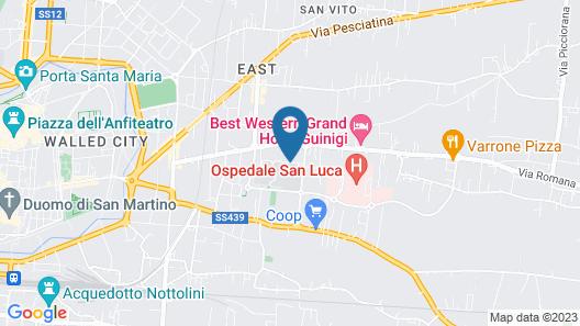 Giada Palace Map
