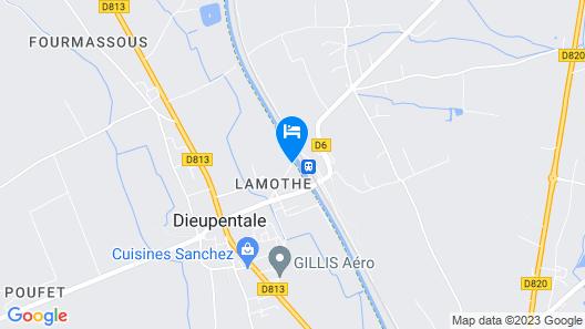 L'Oguste Map