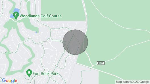 Mt Rose 11 Map
