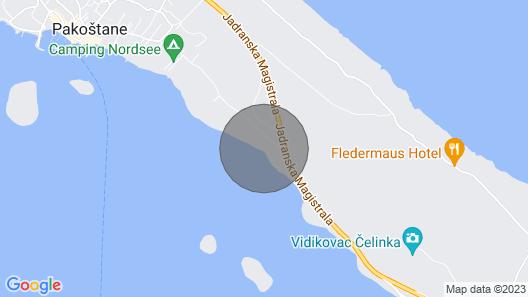 Mobile Home Pecten 02 Map