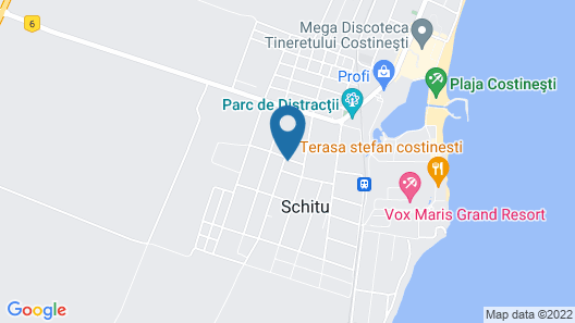 Vila 21A Map