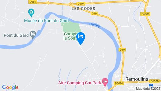 Hôtel Restaurant Le Colombier Map