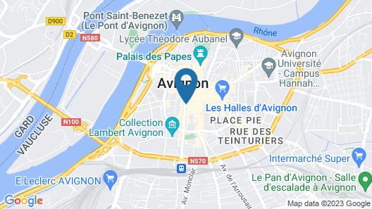 HO36Avignon Map
