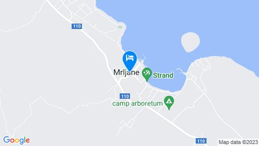 House Turmalin Map