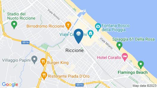 Alfa Tao Map