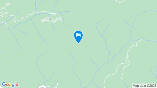 LES Gites D'ardaillers Map