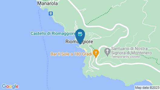 La Vista di Marina by The First Map