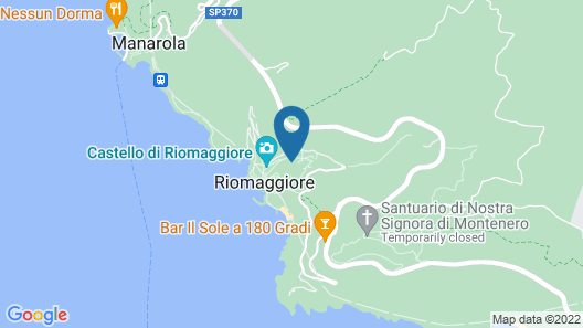 Il BoMa Affittacamere Map