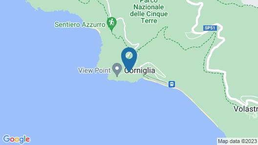 Daa Maduneta  Map
