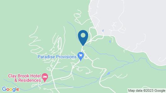 Sugar Lodge At Sugarbush Map