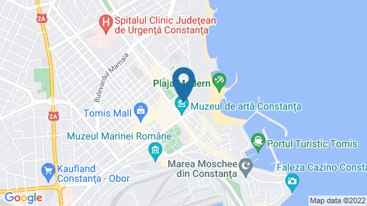 Vila Opt Map