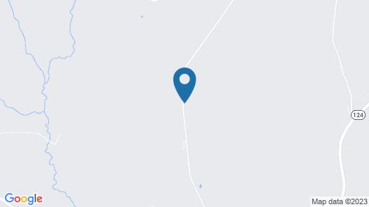 Greenwood Mountain Inn Map