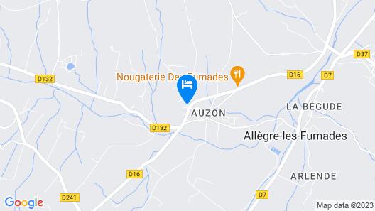 Elaia Map