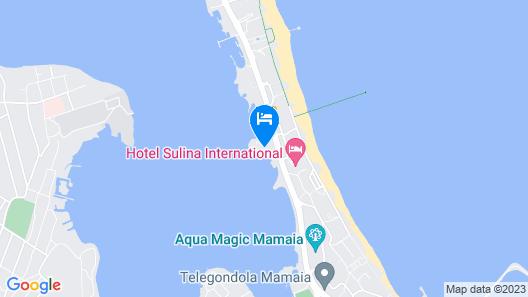 Hotel Florida Map