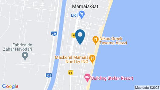 Sangria Luxury Family Map