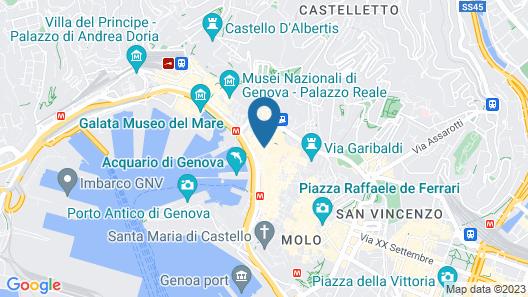 Benoit Map