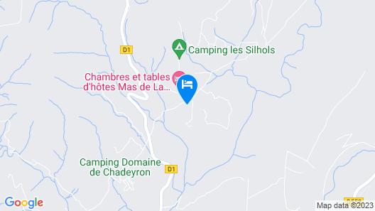 3Houses N1 Map
