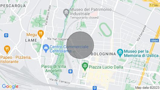 WONDERFUL INDUSTRIAL LOFT Map