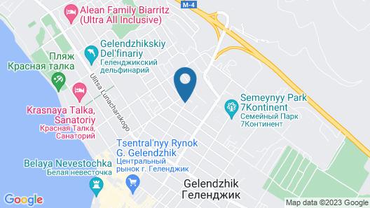 Sowa House Map