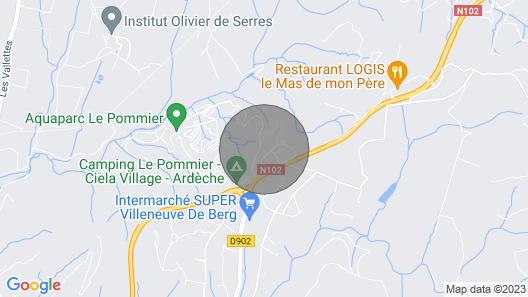 Villa Elodie, Swimming Pool, Spa, Fitness, Sauna, Cinema, Pétanque, Breathtaking View, Table Football Map