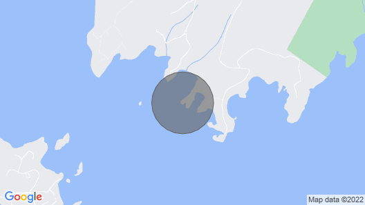 Best View on Malletts Bay Map