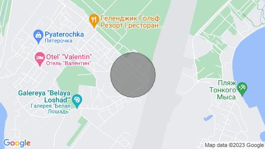 - Map