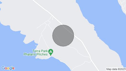 Villa Novalis With Pool I Map