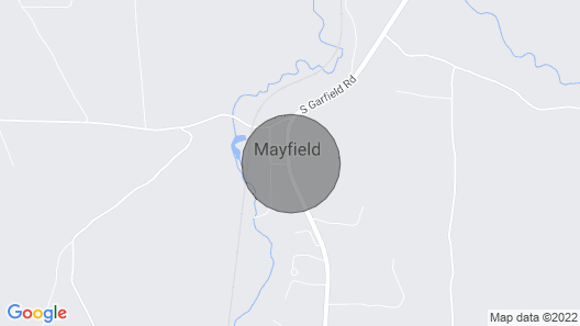 True North Farm- Entire House Sleeps 12-16 Map