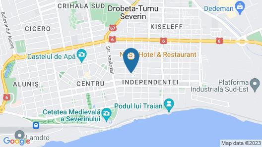 NEST Map