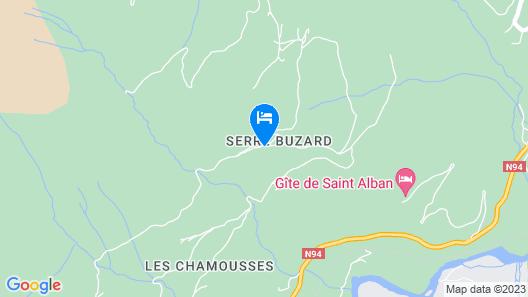 Coins Du Monde Map
